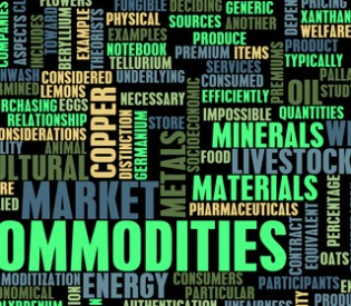What Influences Commodity Prices?