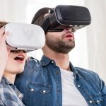 6 Tech Stocks To Buy For The VR Boom
