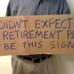 Don't Assume You Will Magically Retire…