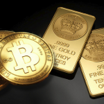 Is The Bitcoin Value Greater Than Gold?