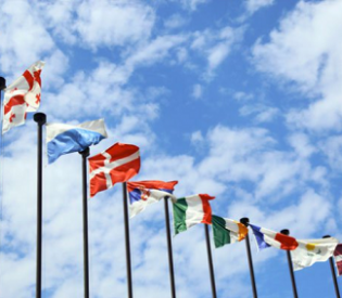 5 International ETFs To Get The Best Of All Worlds