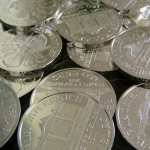 Silver Prices Pop After Recent Fed Statement