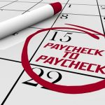 How To Stop Living Paycheck To Paycheck This Year